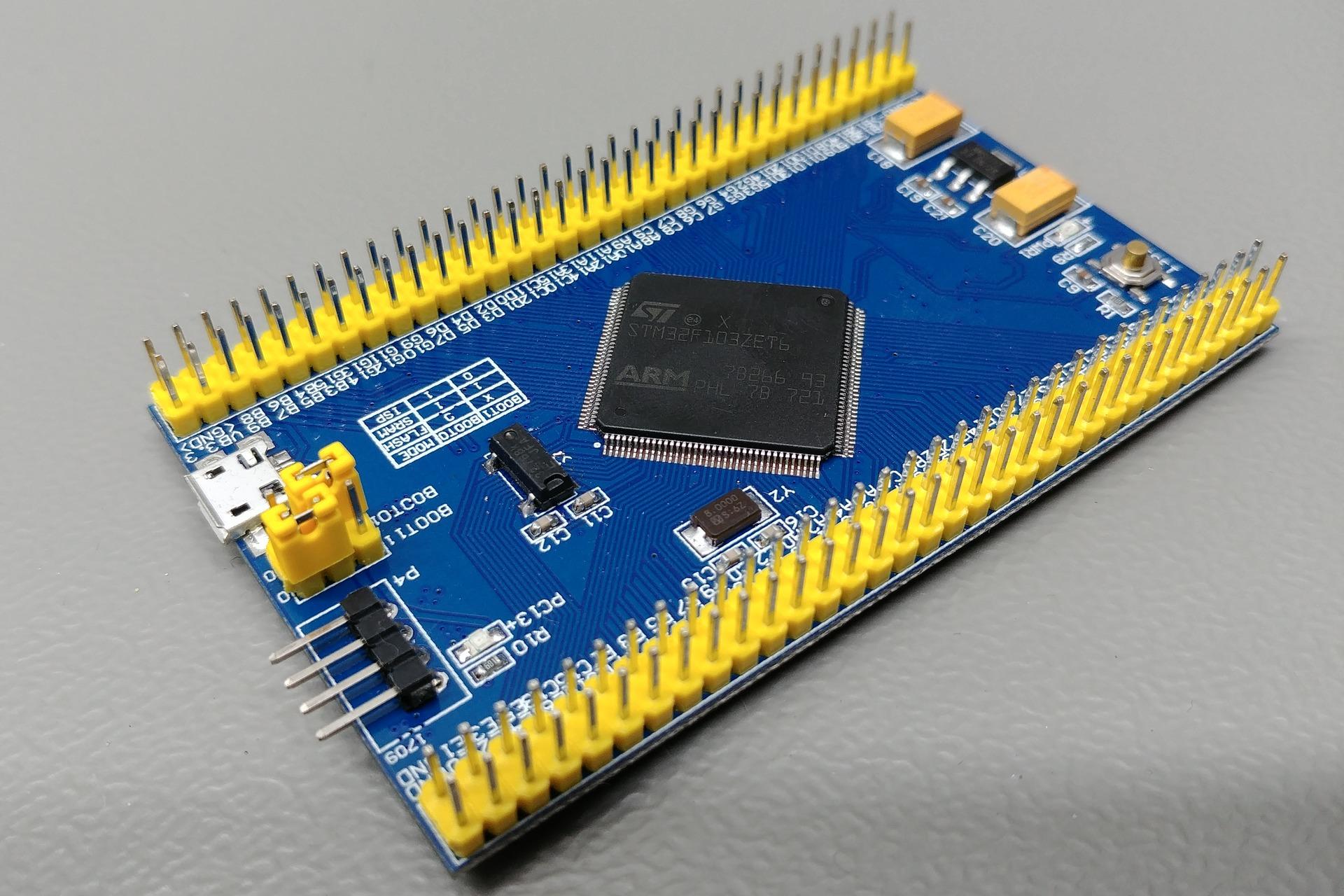 STM32F103ZET6 vcc-gnd.com XLarge